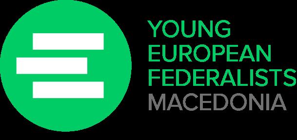 JEF Macedonia (Млади Европски Федералисти Македонија)